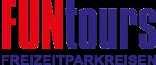 FUNtours, Reisebüro, Freizeitpark